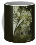 Left In The Trees Coffee Mug