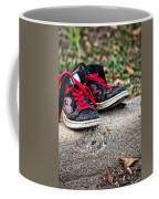 Left On The Curb Coffee Mug