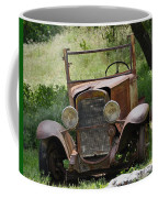 Left To Die Coffee Mug