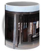 Leftover Pulpit Illinois Bend Methodist Church Coffee Mug