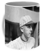 Lefty Williams (1893-1959) Coffee Mug