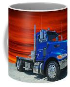 Legendairy Farms Peterbilt Catr3127-12 Coffee Mug
