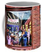 Legends Bar In Downtown Nashville Coffee Mug