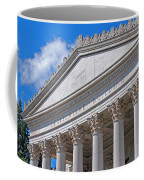 Legislative Building - Olympia Washington Coffee Mug