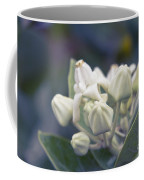Lei Pua Kalaunu - Crown Flower - Calotropis Gigantea - Asclepiad Coffee Mug