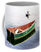 Leisure Time Coffee Mug
