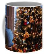 L'elegance De Noel Coffee Mug