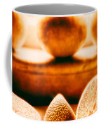 Lemon Among Oranges Coffee Mug