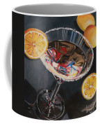 Lemon Drop Coffee Mug