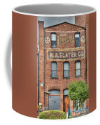 Lemon Kola 5 Cents Coffee Mug