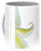 Lemon Lily Coffee Mug