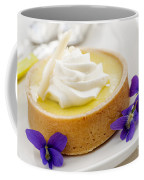 Lemon Tart  Coffee Mug