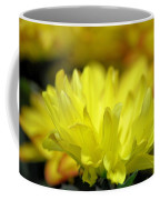 Lemon Whispers Coffee Mug