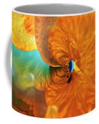 Lemonade With A Twist Coffee Mug