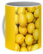 Lemons 02 Coffee Mug