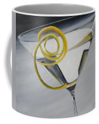 Lemontini Coffee Mug