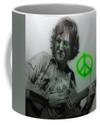 Lennon Coffee Mug
