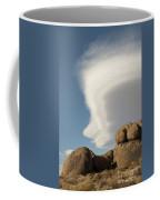 Lenticular Cloud Coffee Mug