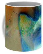 Leo Rising Coffee Mug