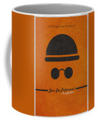 Leon The Professional Coffee Mug