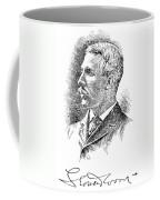 Leonard Wood (1860-1927) Coffee Mug