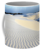Leoncois Maranhenses Beauty Of Sand Coffee Mug