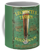 Leonetti's Tavern Coffee Mug