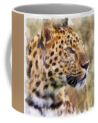 Leopard 7 Coffee Mug