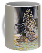 Leopard N.2 Coffee Mug
