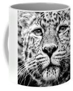 Leo's Portrait Coffee Mug