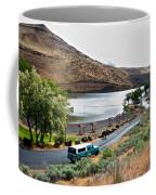 Lepage Rv Park On Columbia River-or Coffee Mug