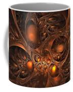 Leptonite Caverns Coffee Mug