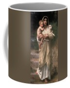 Les Agneaux Coffee Mug