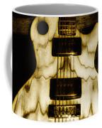 Les Paul - Blondes Have More Fun Coffee Mug