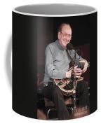 Les Paul Coffee Mug