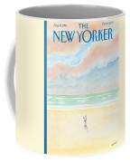 Les Pieds Sur Terre Coffee Mug