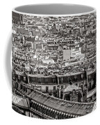 Les Toits De Paris Coffee Mug