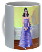 Leslie Coffee Mug