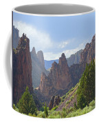 Db5956-leslie Gulch Coffee Mug