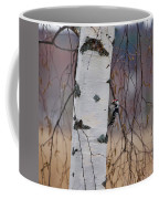 Lesser Spotted Woodpecker Coffee Mug