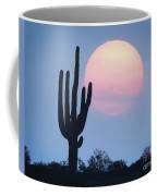 Let Beauty Awake Coffee Mug
