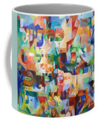 Let Everything That Has Been Made Know That You Are Its Maker  Coffee Mug