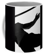 Let Go Tomorrow Coffee Mug