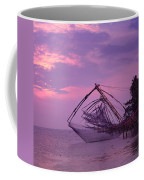 Let It All Hang Out Coffee Mug