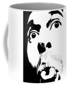Selfie Circa 2005 Coffee Mug