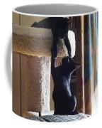 Let Me Help You Up Coffee Mug