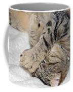 Let Me Sleep Coffee Mug