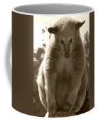 Let Me Think About It Coffee Mug