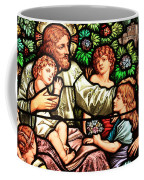 Let The Children Come To Me Coffee Mug