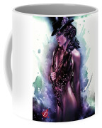 Let The Show Begin Coffee Mug